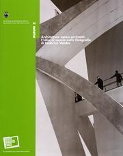 Architetture senza architetti. L'idea di spazio nelle: Maggi A.