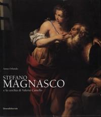 Magnasco - Stefano Magnasco e la cerchia: Orlando Anna