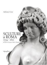 Sculture a Roma 15434-1621 da Paolo III: Cera Adriano