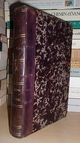 Instructions Sur Le Rituel - T.4 : Louis Albert Joly