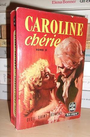 CAROLINE CHERIE - T.2: SAINT-LAURENT Cecil