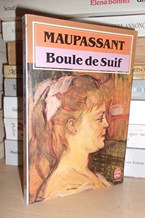 an overview of selfish characters in boule de suif by guy de maupassant Boule de suif is considered the first masterpiece of guy de maupassant (1850 to 1893-france) it is the work that first made de maupassant a star of the people on the stage represent a microcosm of french society the title character of the story, boule de suif-this translates roughly as fat dumpling.