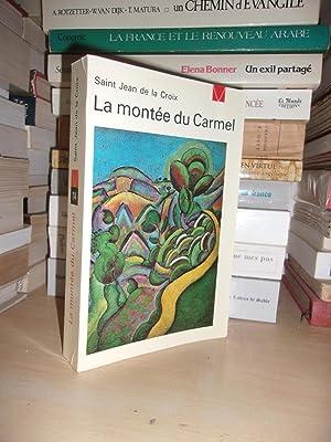 La Montée Du Carmel: Saint Jean De