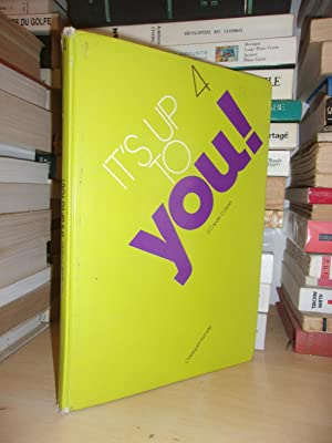 It's Up to You ! 4 : Capelle Guy -