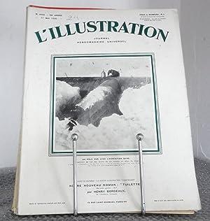 L'Illustration - N°4550 - 88e Année -: Collectif