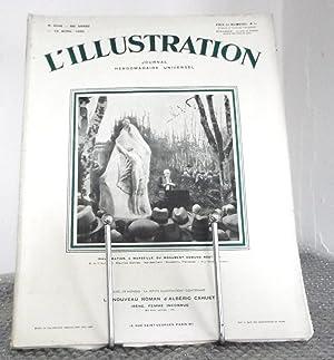 L'Illustration - N°4546 - 88e Année -: Collectif