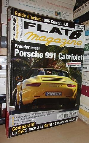 Flat 6 Magazine - n° 253 -: Collectif