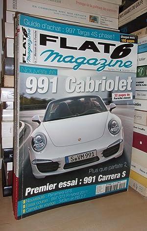 Flat 6 Magazine - n° 250 -: Collectif