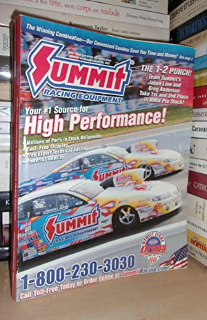 Summit Racing Equipment - Janury-February 2007