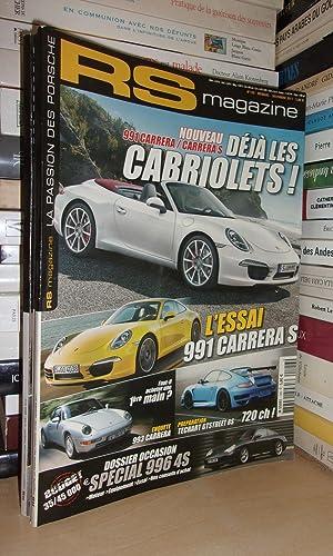 RS Magazine N°126 - Décembre 2011 : Collectif