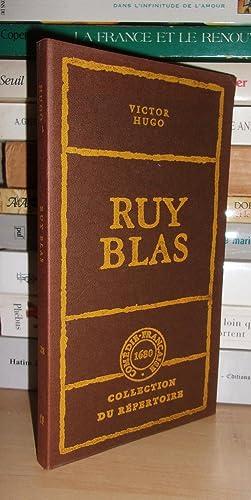 Ruy Blas: Victor Hugo