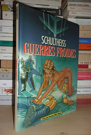 GUERRES FROIDES
