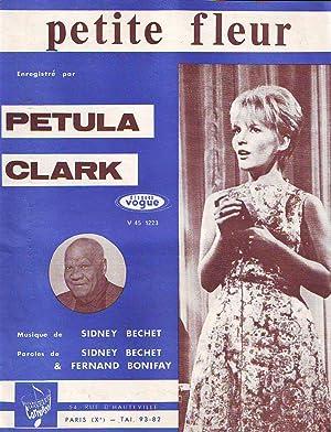 Petite Fleur : Enregistré Par Petula Clark,: Collectif (Sidney Bechet