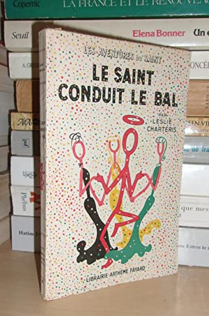 LE SAINT CONDUIT LE BAL