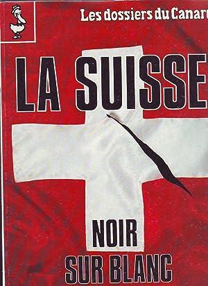 Les Dossiers Du Canard - N°35 -: Collectif