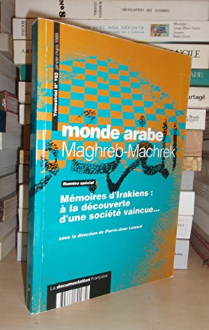 La Documentation Française N°163 - Janvier-Mars 1999: Pierre-Jean Luizard