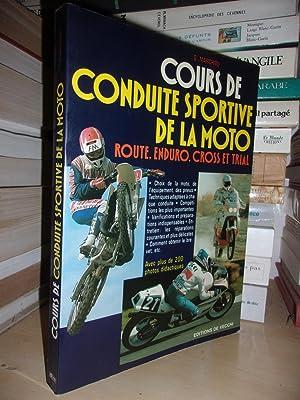 Cours De Conduite Sportive De La Moto: Guido Marchini