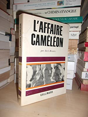 L'AFFAIRE CAMELEON