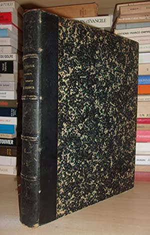 Collectif Dictionnaire Geographique Administratif France Colonies Ancien Ou D Occasion Couverture Rigide Abebooks