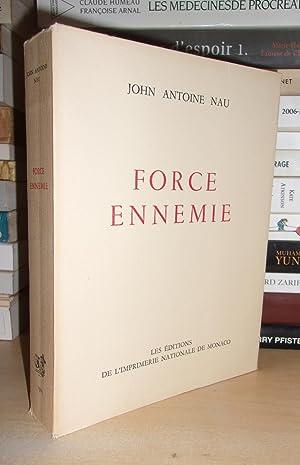 FORCE ENNEMIE: NAU John Antoine