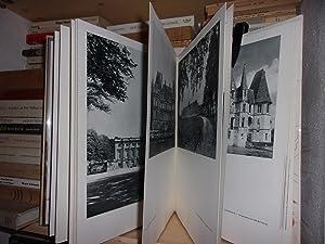 Chateaux de France : Préface d'Henry De Segogne: François Mathey
