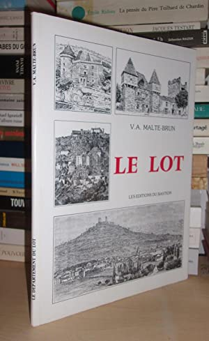 Le Lot - Le Département du Lot