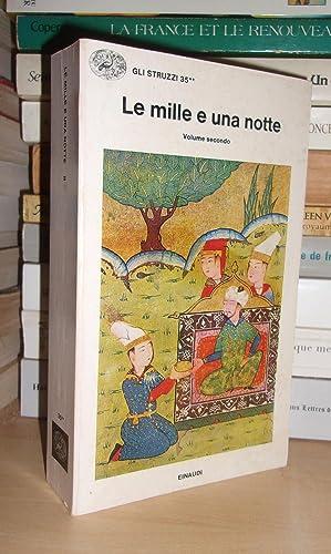 Le Mille e Una Notte - Volume: Gabrieli Francesco