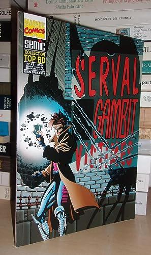 Serval & Gambit - Victimes - Part: Loeb - Sale