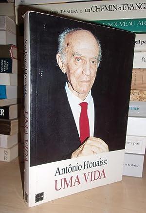 Antônio Houaiss, Uma Vida - Homenagem De: Vasco Mariz -