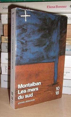 Les Mers Du Sud - Traduit De: Manuel Vazquez Montalban
