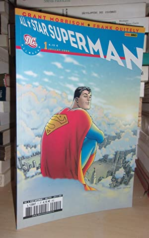 ALL STAR SUPERMAN N°1 : Plus Rapide
