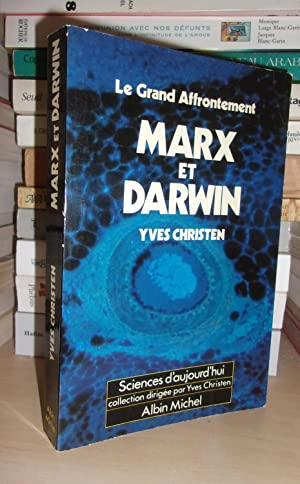 MARX ET DARWIN : Le Grand Affrontement