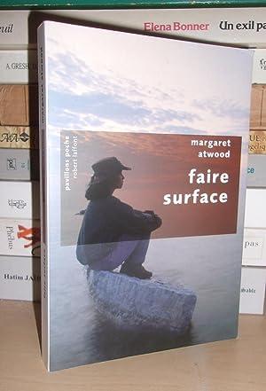 margaret atwood's surfacing