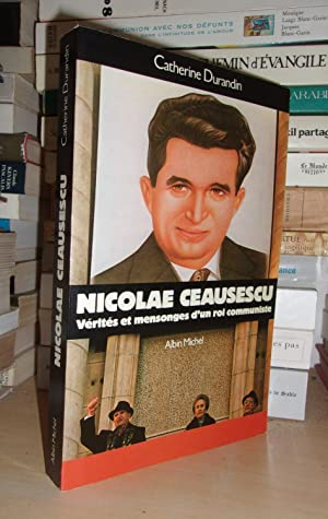 nicolae ceausescu essay The ceausescu regime fell more than two decades ago, but its grisly social-engineering projects have left behind scores of damaged romanians and a.