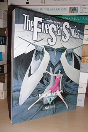THE FIVE STAR STORIES 2