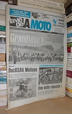 La Vie De La Moto - N°295.: Collectif