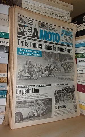 La Vie De La Moto - N°184: Collectif