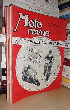 Moto Revue N°1443: 30 Mai 1959. 47e: Collectif