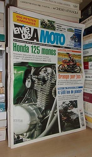 La Vie De La Moto - N°367: Collectif