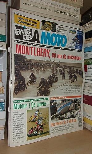 La Vie De La Moto - N°365.: Collectif