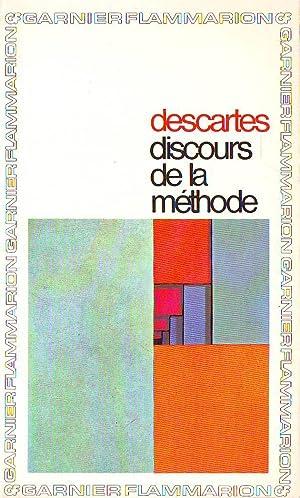 Discours De La Méthode: suivi D'extraits de: René Descartes -