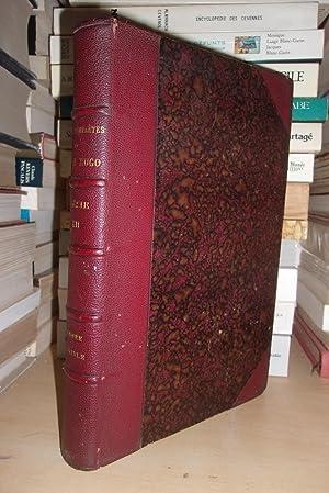Oeuvres Complètes : Poésie XII, L'année Terrible: Victor Hugo