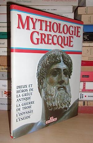 Mythologie Grecque : Les Dieux Pré-Olympiens -: Christou Panaghiotis -