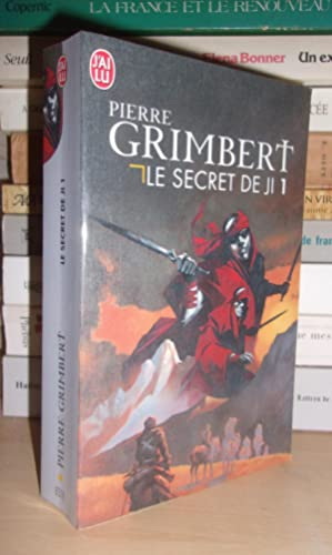 LE SECRET DE JI - T.1: GRIMBERT Pierre