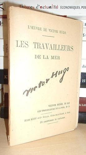 L'Oeuvre De Victor Hugo - T.153 : Hugo Victor