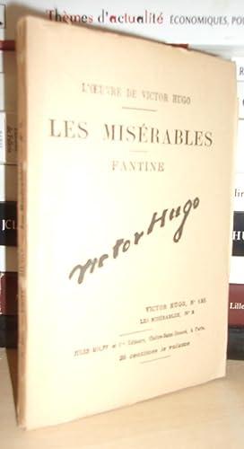 L'Oeuvre De Victor Hugo - T.185 : Hugo Victor