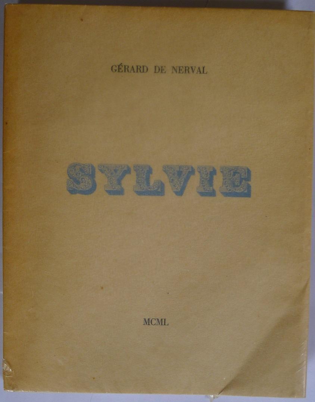 SYLVIE NERVAL (Gérard de) [Fine] [Hardcover] (bi_30185425970) photo