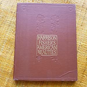 American Beauties - Harrison Fisher's American Beauties: Harrison Fisher, Decorations