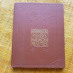 American Beauties - Harrison Fisher's American Beauties: Harrison Fisher, Decorations