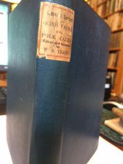 Fairy and Folk Tales of the Irish: W.B. Yeats